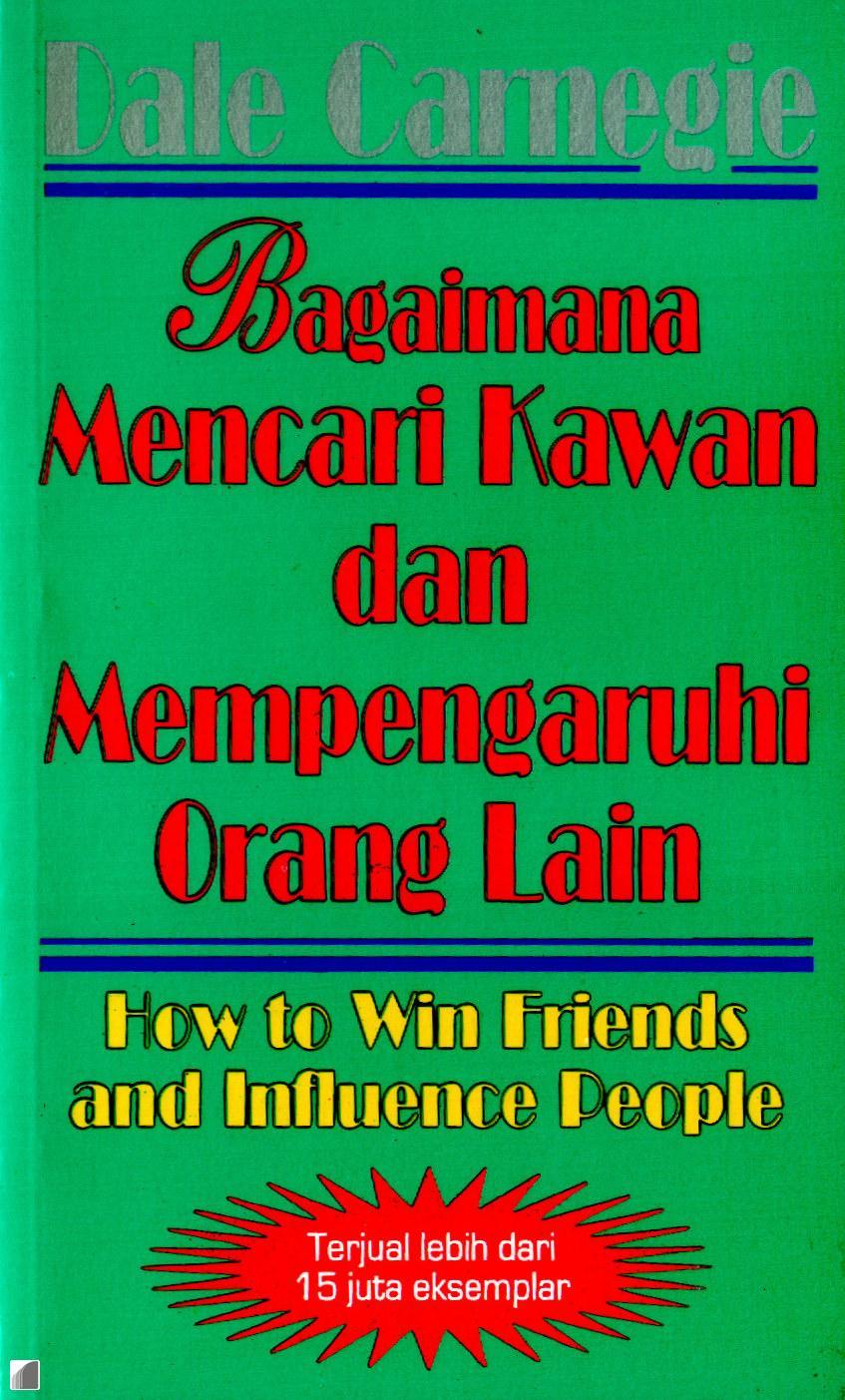 Buku Dale Carnegie Bahasa Indonesia Pdf
