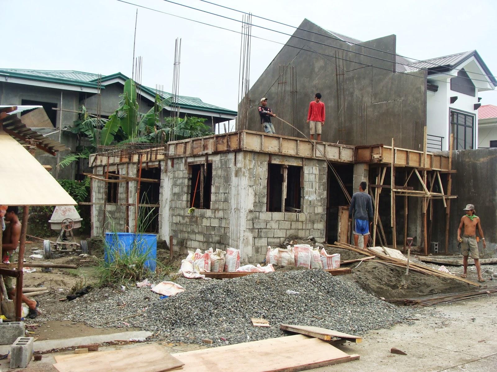 Design builders philippines design builders for Contractors for building houses