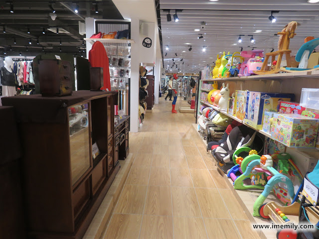 J-Hunt Store Review & Shopping Haul @ Aeon Big Subang