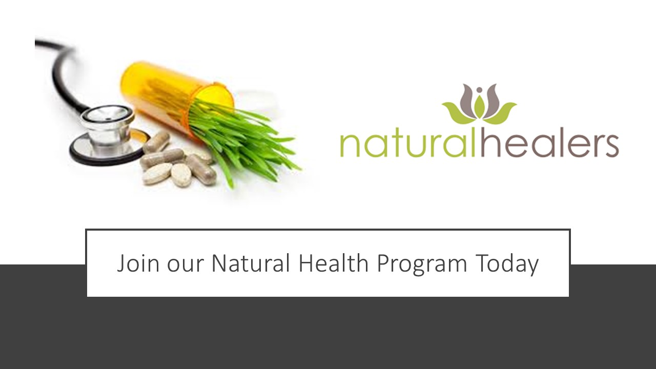 Natural Health Program