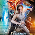 DC's Legends of Tomorrow 2x07 - Invasion!
