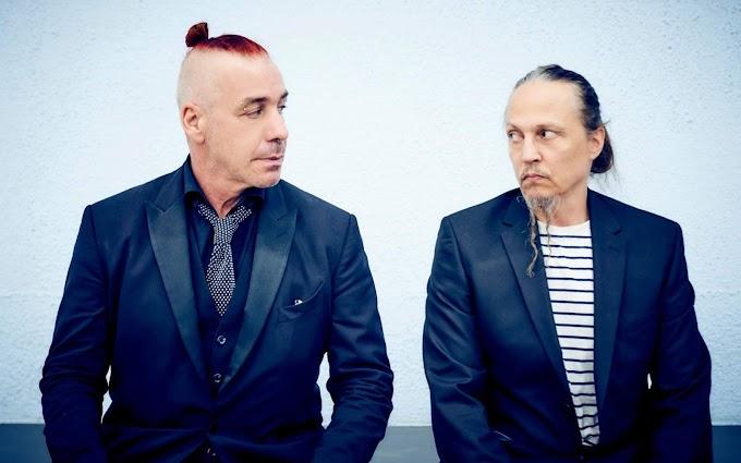 Sınırları Zorlamak: Lindemann - F & M