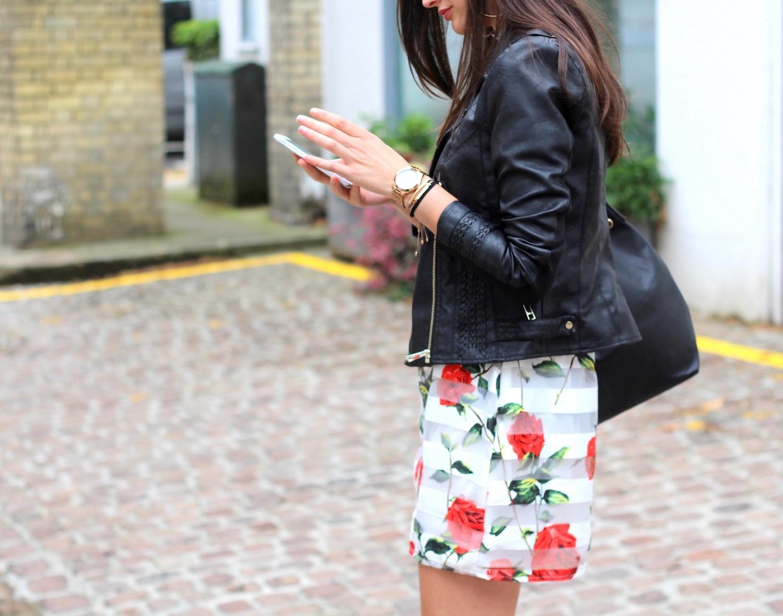 peexo blogger summer style