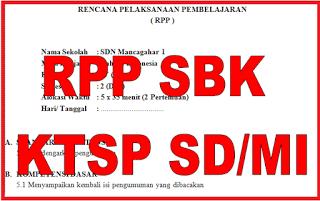 RPP SBK SD/MI