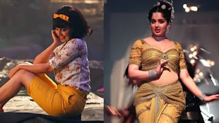 kangana-ranaut-shares-film-thavaivi-stills-on-twitter-about-her-dramatic-physical-transformation