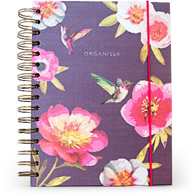 Planner/Organiser from Waterstone's