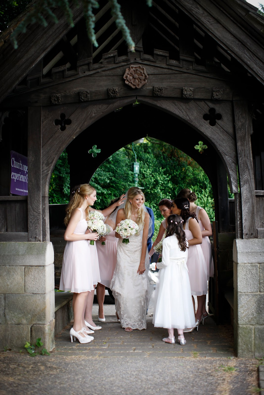 Our Wedding: The Ceremony