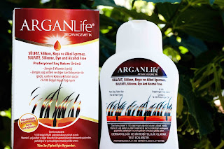 Arganlife Hair Care