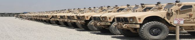 Billions Spent On Afghan Army Ultimately Benefitted Taliban