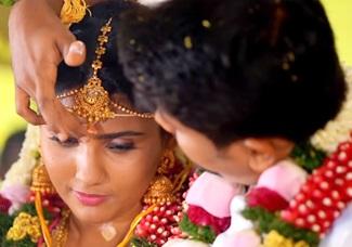 Rasipuram Grand Kongu Wedding | Naveen & Jeeva