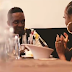 After conquering music world, MI Abaga goes into restaurant business (Video)