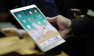 The New iPad Pro