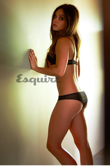Zoe Saldana Butt 96