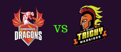 TNPL 2019 DIN vs RUB 20th match Cricket Win Tips