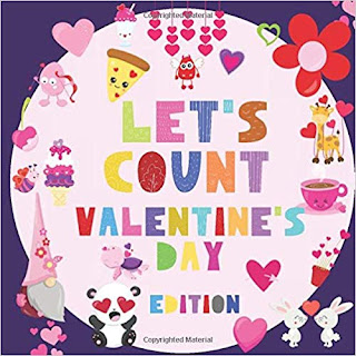 Let's Count:  Valentine's Day Edition