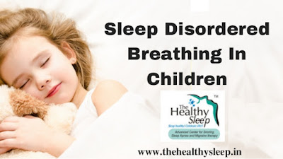 pediatric sleep disorder doctor in kerala