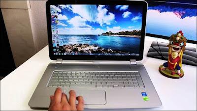 Bekerja secara online bisa dimulai dengan modal laptop