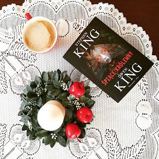 "Stephen King, Owen King ""Śpiące królewny"""