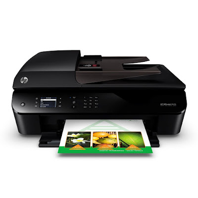 HP OfficeJet 4635 Driver Download