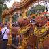 Sapi Sonok Asal Waru Timur Juara Nasional