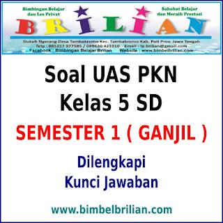 Kemerdekaan Negara Indonesia yaitu pada tanggal  Soal UAS PKN Kelas 5 SD Semester 1 (Ganjil) Dan Kunci Jawabannya
