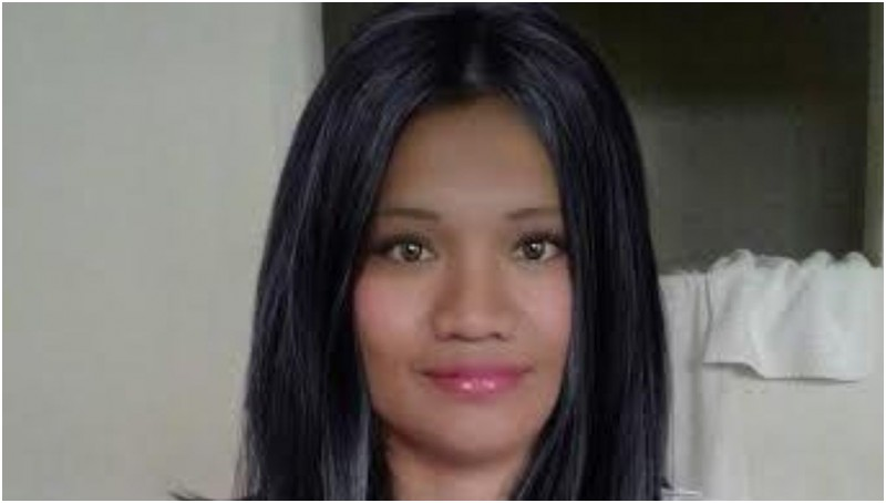 Ety Trisnawati (37), wanita penipu asal Bogor
