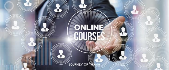 Có nên đăng ký khóa học online không?