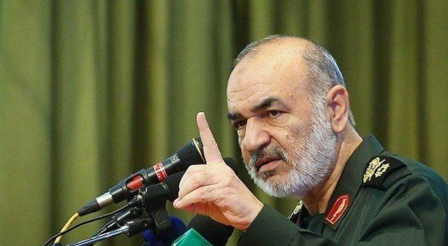 """Командувач """"Корпусу вартових ісламської революції"""" вибачився за збитий український літак"""