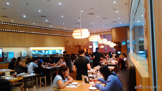 Tim Ho Wan; Mall of Asia; Getaway to Manila; Philippines
