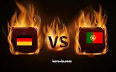 كورة ستار مشاهدة مباراة البرتغال وألمانيا بث مباشر اليوم اون لاين لايف 19-06-2021 يورو 2020