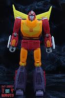 Transformers Studio Series 86 Hot Rod 03