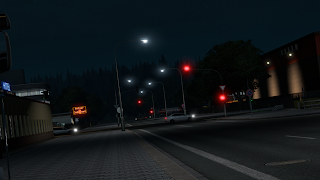 ets2 mods, recommendedmodsets2, ets2 realistic mods, sisl's mods, ets2 real lights, euro truck simulator 2 mods, ets 2 city lighting v1.32 screenshots3