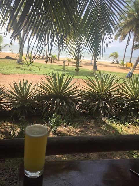 Ko-Sa Beach Resort, Ghana