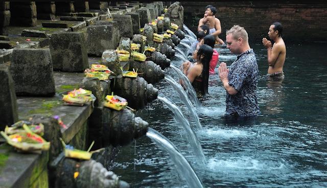 Apa Itu Budaya Bali