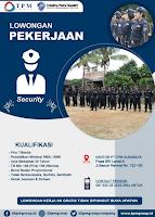 Info Loker Surabaya di PT. Trimitra Putra Mandiri Desember 2019
