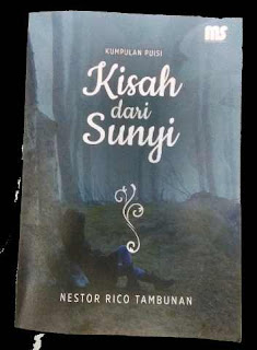 Kisah dari Sunyi karya Nestor Rico Tambunan