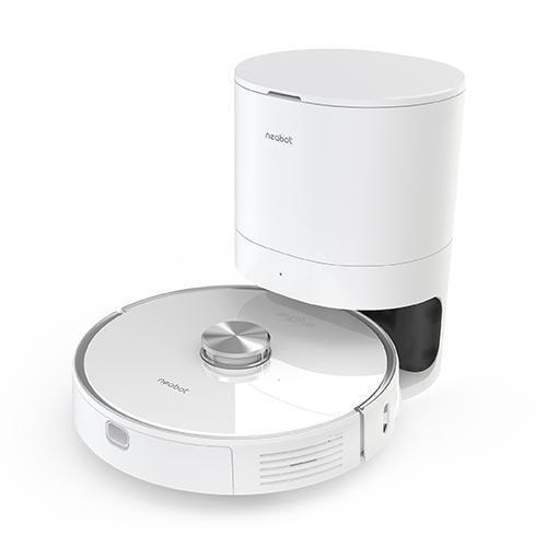 Neabot Hands Free Tobot Vacuum Cleaner
