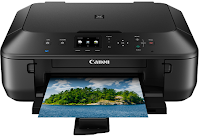 Canon PIXMA MG5660 Driver Download For Mac, Windows, Linux