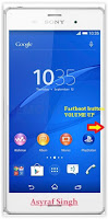 fastboot - Unlock Bootloader On Sony Xperia Z3, Z3 Compact, Z3+