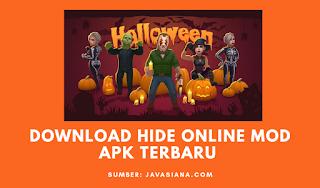 Download Hide Online Mod Apk Terbaru