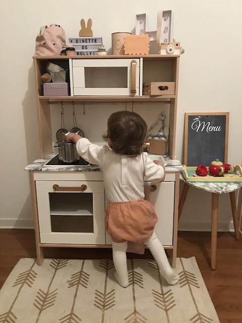 moi jeune et maman diy duktig la cuisine pour enfant de chez ikea. Black Bedroom Furniture Sets. Home Design Ideas