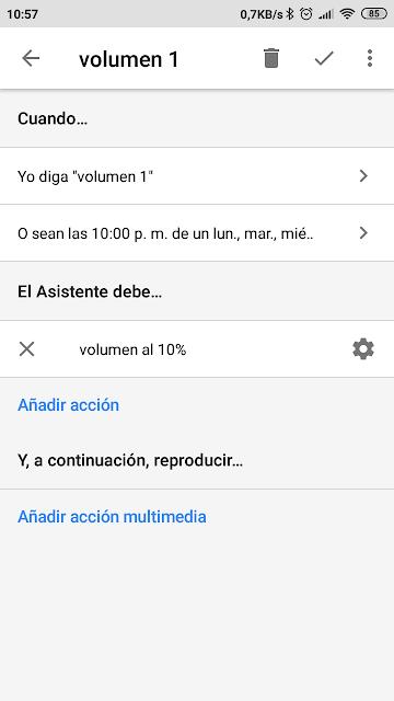 pantalla-rutina-volumen1-app-google-home