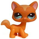 Littlest Pet Shop Pet Pairs Cat (#1100) Pet
