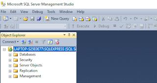 Cara Mengatasi SQL Server 2012 Tidak Bisa Connect