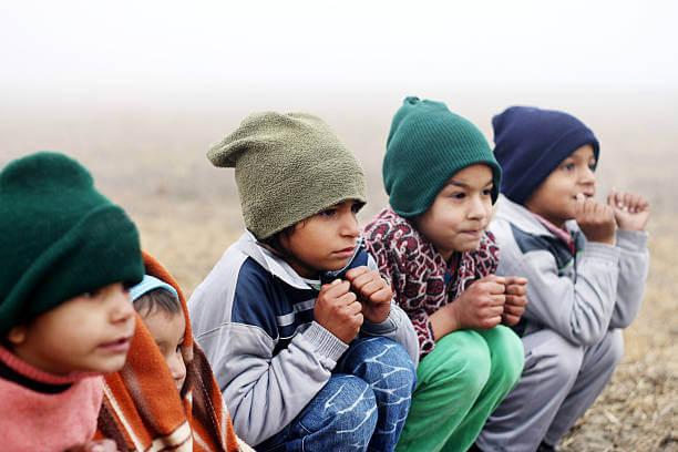 Crianças afegãs vítimas do Bacha Bazi