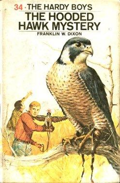 The Hooded Hawk Mystery, revidert utgave