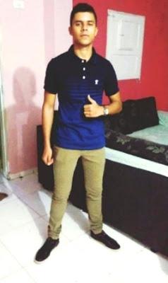 ARARIPINA - ESTUDANTE MORRE ATROPELA DO NA VILA SERRANEA