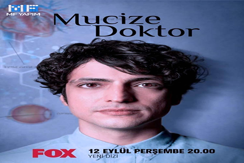 مسلسل الطبيب المعجزة الحلقة 44 مترجمة