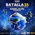 LA BATALLA DE LOS DJ 35 - DJ KAIRUZ VS DJ GARO 2020
