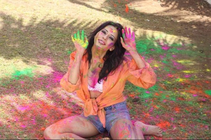 Holi Hot Wallpapers Free Download